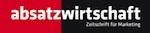 Absatzwirtschaft - logo