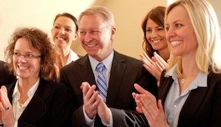 Gross ErfolgsColleg | Stefan F. Gross - Referenzen und Kundenstimmen