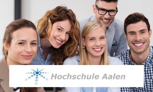 "In seiner Funktion als Lehrbeauftragter der Hochschule Aalen hat Stefan F. Gross auch im Sommer-Semester 2015 den Kurs ""Leadership-Excellence"" im Master-Studiengang geleitet."