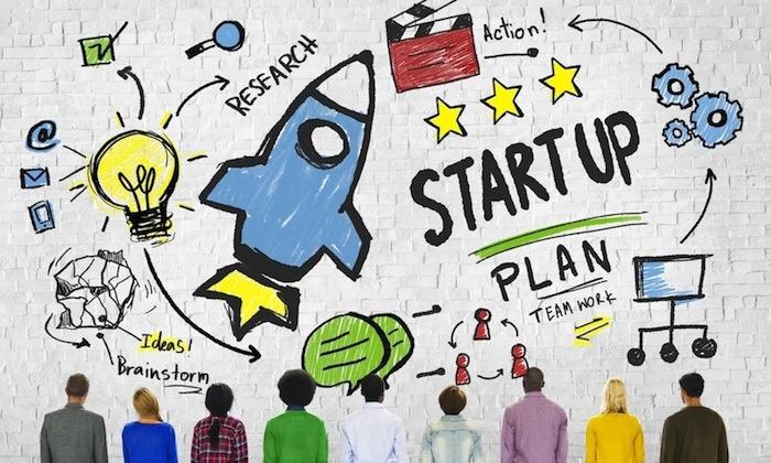Gross ErfolgsColleg - Blog & News - Was entscheidet am meisten über den Erfolg und Misserfolg von Start-up Unternehmen?