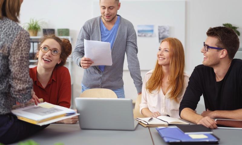 Wie lauten die größten Führungsfehler aus Sicht der Generation Y? Die drei wichtigsten Ergebnisse aus einer aktuellen Umfrage | von Gross ErfolgsColleg - Stefan F. Gross - Blog & News