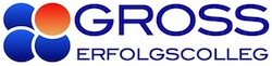 Gross ErfolgsColleg | Stefan F. Gross Mobile Logo