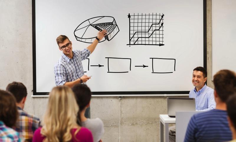 Was zählt für Master-Studenten bei der Wahl ihres Arbeitgebers am meisten? Aktuelle Umfrage - Gross ErfolgsColleg | Führungskultur-Monitor