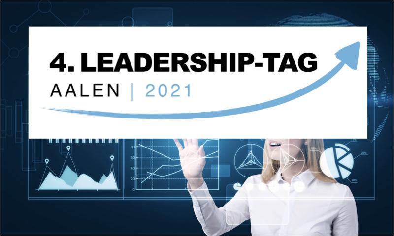 Gross-ErfolgsColleg, 4. Leadership-Tag Aalen 2021