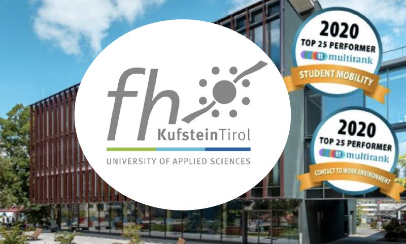 Gross ErfolgsColleg - Stefan F. Gross - Lehrauftrag an der Hochschule Kufstein-Tirol International Business School